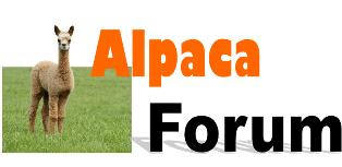 Alpaca forum